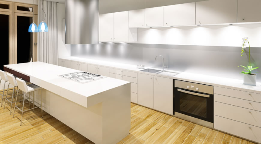 Kitchens Brisbane Northside | Brisbane Cabinet Makers | Furniture ...