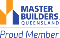 Master Builder Queensland Proud Member